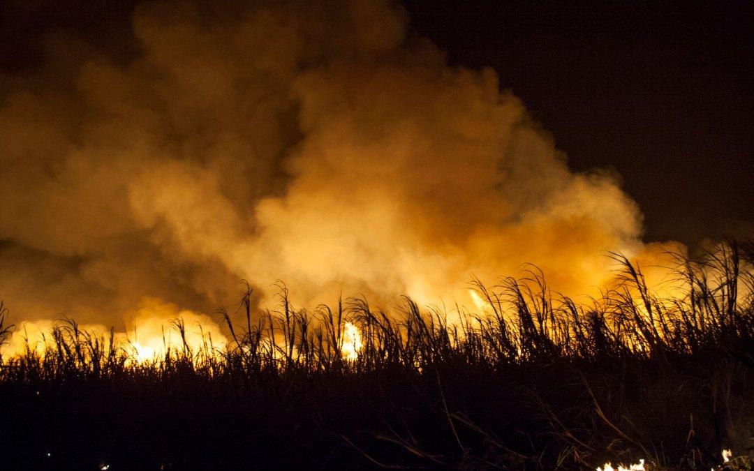 Manitoba Farm Safety Fire Tips