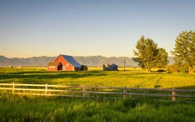 NFPA Rural Communities Fire Risk