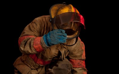 NFPA 1851 Standard for Cleaning Turnout Gear