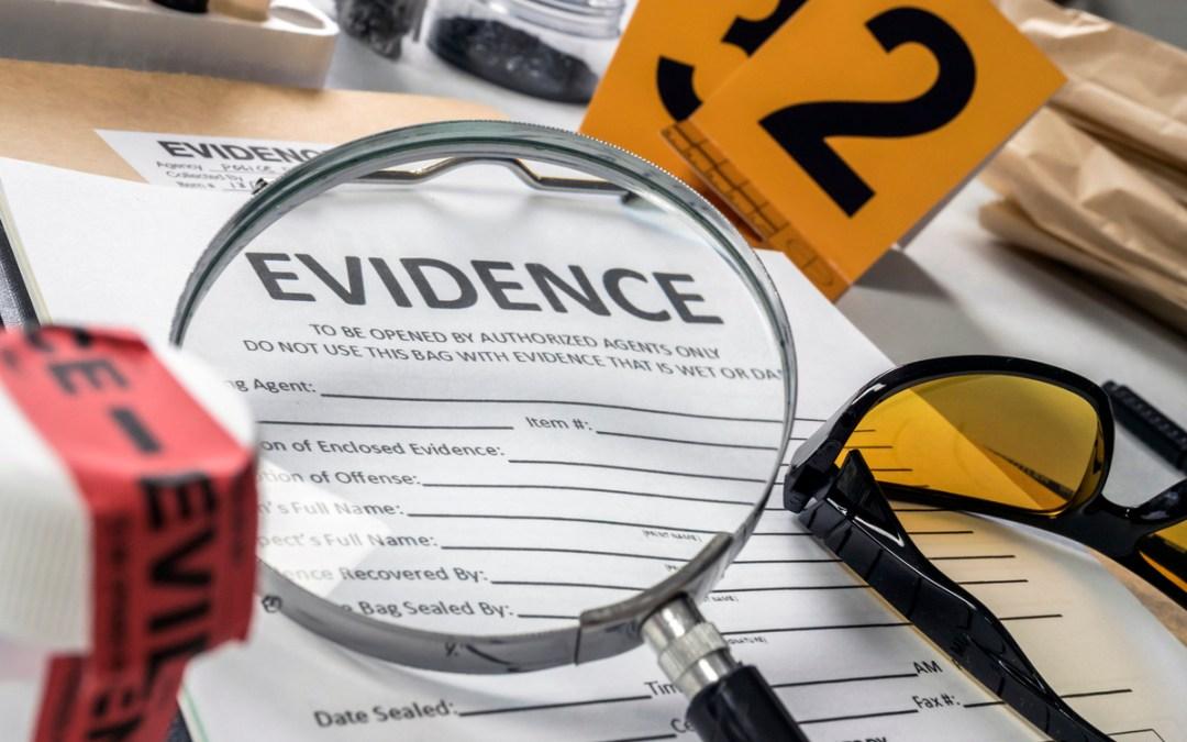 NIST Has Amazing Forensic Investigation Capabilities