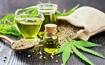 NIST Study Identifies Characteristics of Hemp & Marijuana