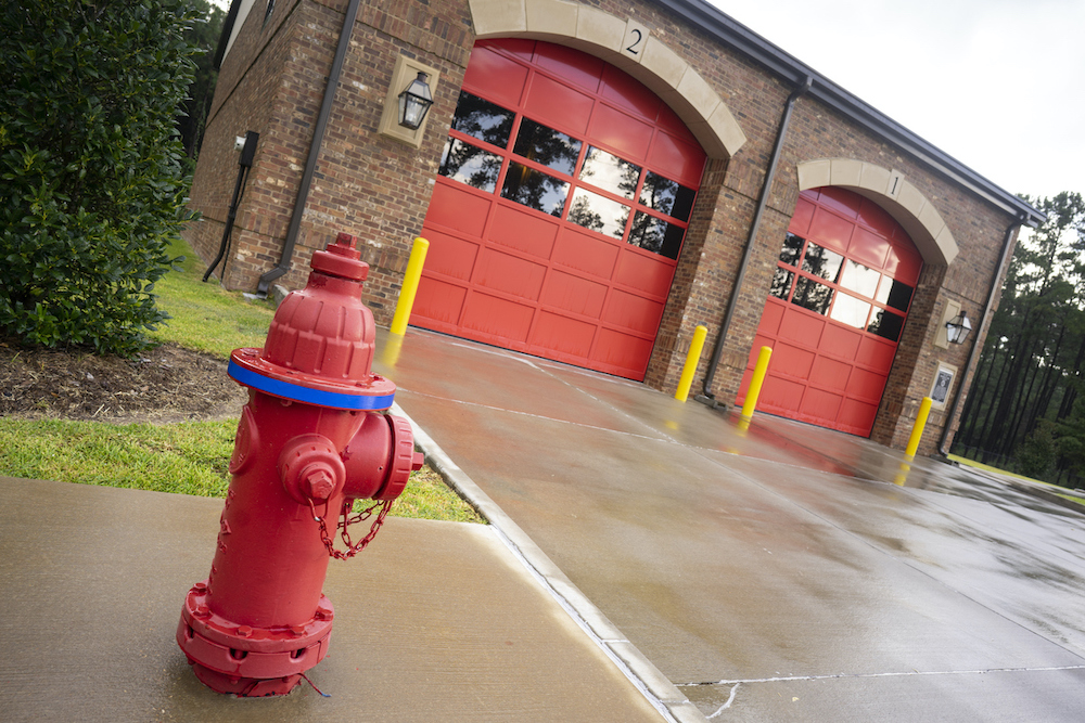 Prince George Fire Department Moves to New HQ