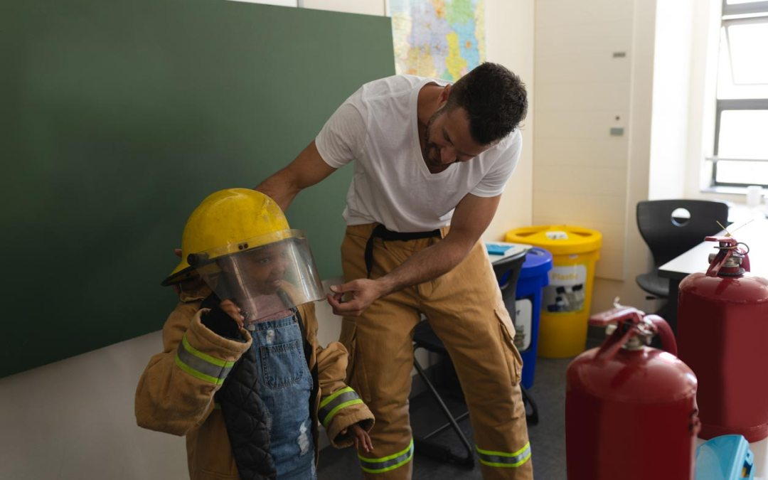 Public Education on Fire Safety Pays Off In Atlantic Canada