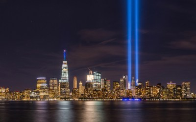 Remembering the 343