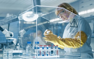 Study Heightens Concerns Over Forever Chemicals  – PFAS