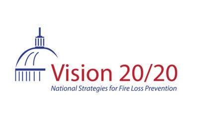 National Strategy for Fire Loss Prevention – Vision 20/20 Community Risk Reduction