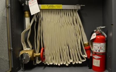 NFPA issues fire hose safety bulletin