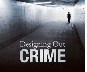 Surrey fire chief co-edits book on designing out crime