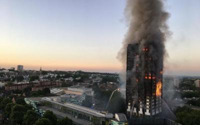 The inside story of the Grenfell Tower fire