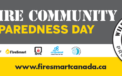 Applications for Wildfire Community Preparedness Day 2020 now open