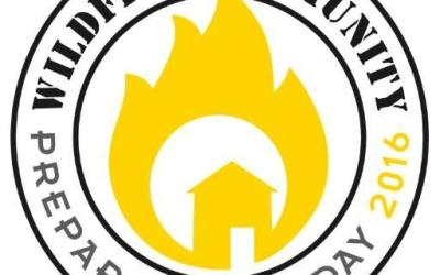 Applications for funding for 2nd Wildfire Preparedness Day being accepted
