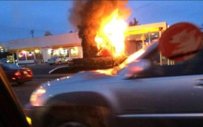 New details on fatal propane explosion at Everett coffee stand