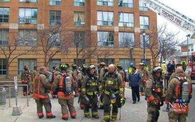 Fatal apartment fire sparks debate over inspection laws, sprinklers
