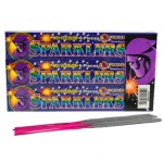 10 Color Bamboo Sparklers