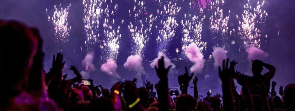 July 4 Ever Fireworks
