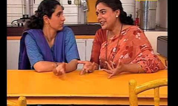 "Best Indian TV shows of the 90s' ""Tu Tu Main Main"""