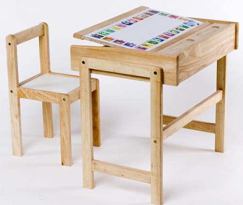 Birouri si scaune birou copii pe site-ul de mobila DecoStores