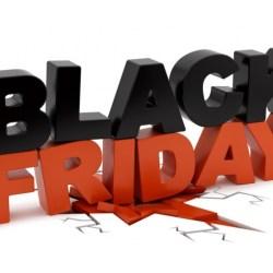 Multe reduceri obiective foto-video Black Friday vor fi afisate pe e-Good