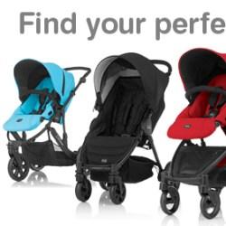 Peste 700 de carucioare 3 in 1 bebelusi ieftine pe ShopAlert