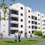 De ce sa alegi un apartament nou, in cadrul unui…