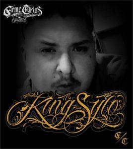 Tattoo Artist K.Sylo1
