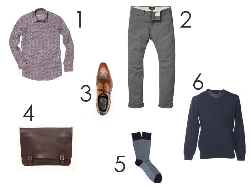 Casual-Mens-Office-Wear