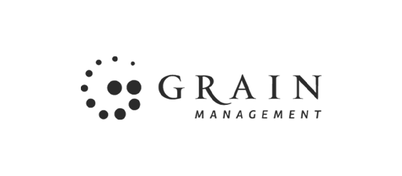 Company Logo of Grain