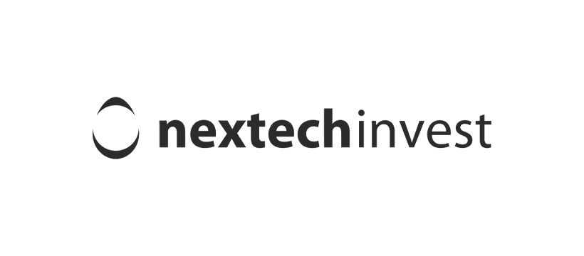 Company Logo of Nextech Invest