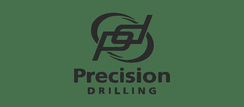 Company Logo of Precision Drilling