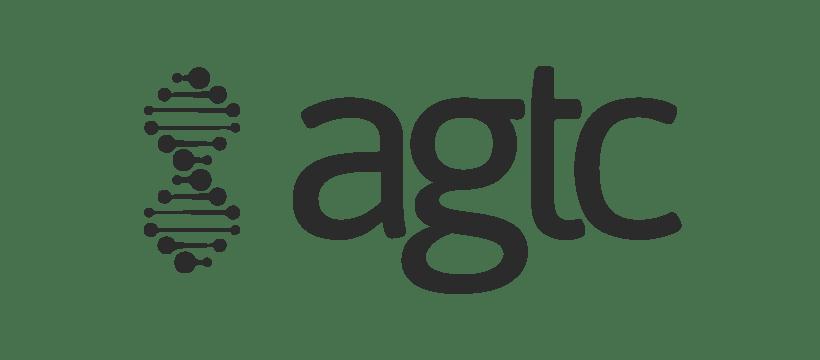Company Logo of AGTC