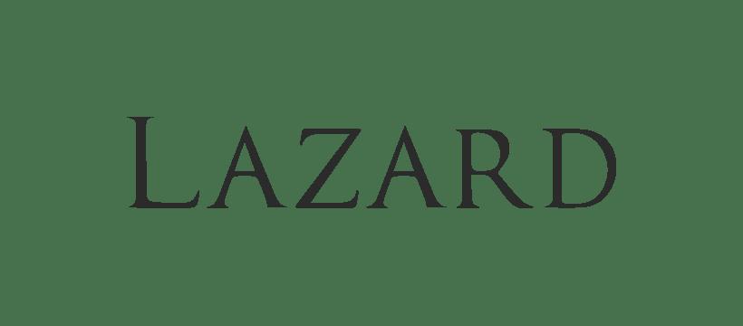 Company Logo of Lazard