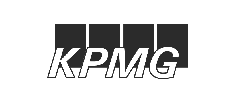 Company Logo of KPMG
