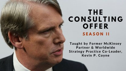 The Candidates - Firmsconsulting l Strategy Skills & Case