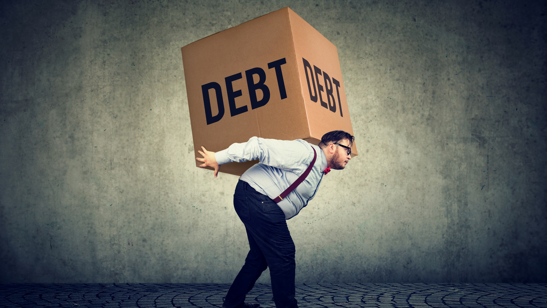 debt key business terms