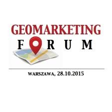 Geomarketing Forum 2015