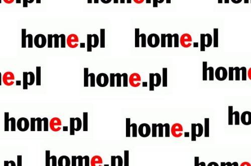 Home.pl logo