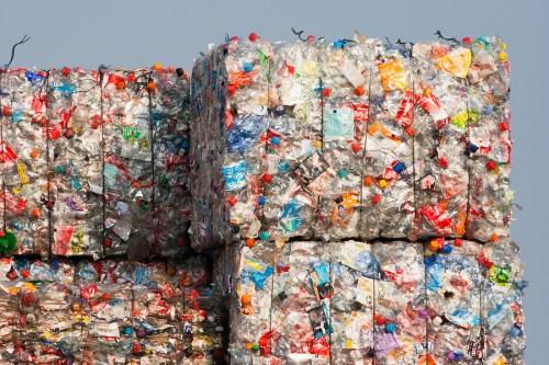 recykling śmieci
