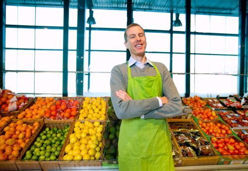 sektor MSP - nastroje