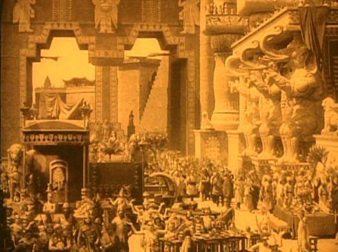 Griffith Intolerance