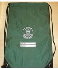 Ashurst  PE Bag