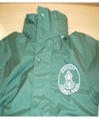 Ashurst CE School Jacket