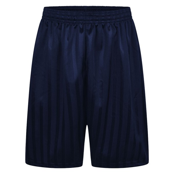 Thomas A Becket Navy PE Shorts