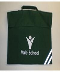 Vale School Book Bag