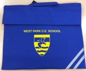 West Park Book Bag