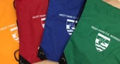 West Park PE Bag