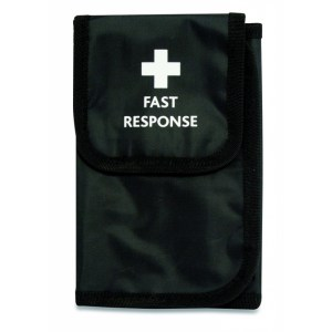 fast response first aid