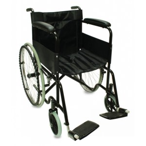 Wheelchairs