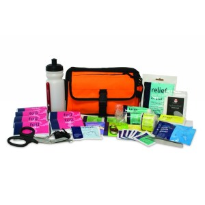 Pursuit Sports First Aid kit & contents