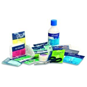 Travel Refill Contents