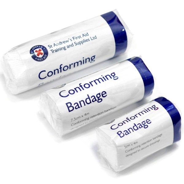Conforming_Bandages_